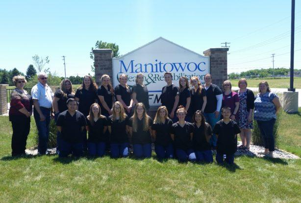 1st manitowoc area cna training class graduates