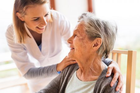Quality CNA Training of Wisconsin | A Rewarding Career is Only a Click Away
